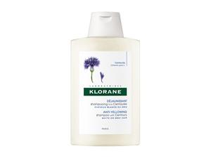Klorane Cornflower (centaury) Shampoo