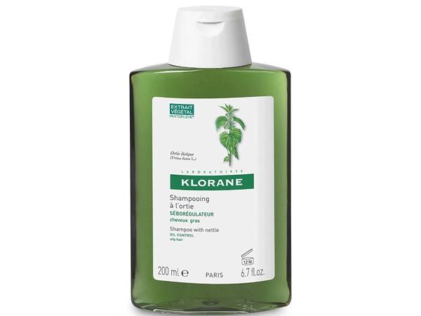 Klorane Nettle Shampoo