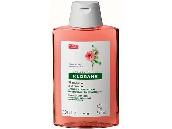 Klorane Peony Shampoo