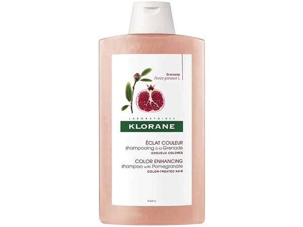 Klorane Pomegranate Shampoo