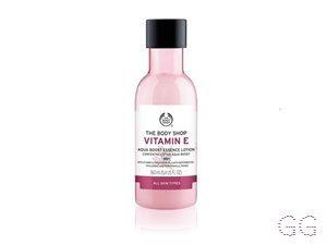 The Body Shop Vitamin E Aqua Boost Essence Lotion