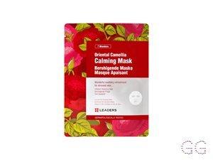 Leaders 7 Wonders Oriental Camelia Calming Sheet Mask