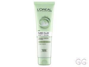 Pure Clay Foam Wash Green