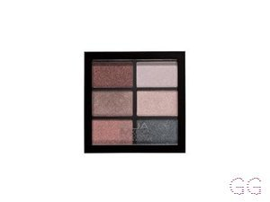 MUA Professional 6 Shade Palette