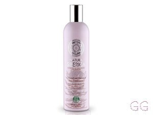 Natura Siberica Conditioner for Coloured
