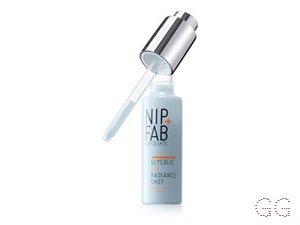 NipFab Glycolic Fix Radiance shot