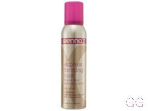 Express Self Tan Mist