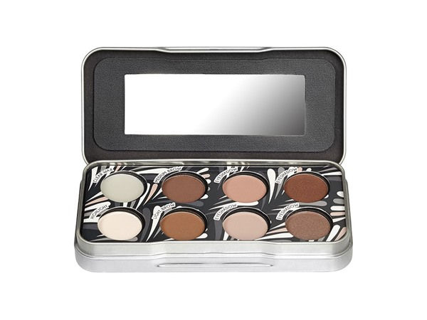 Get Shapey Brow and Eyeshadow Palette, Multi