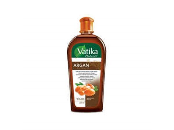 Dabur Vatika Vatika Naturals Enriched Argan Oil