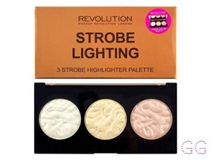 Strobe Lightening Palette
