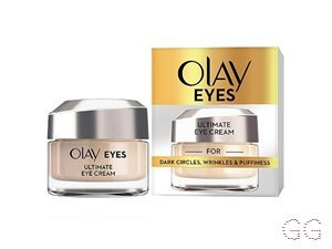 Eye Collection Ultimate Cream