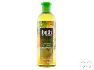 Faith in Nature Grapefruit (Pink) Shampoo