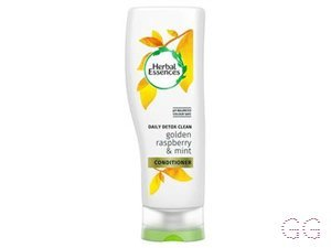Herbal Essences Detox Raspberry and Mint (Green) Conditioner
