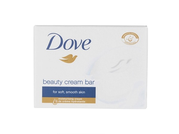 Dove Beauty Bar
