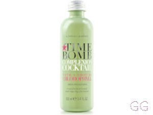 Time Bomb Complexion Chlorophyll Cocktail