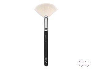 Luxe Fan Brush (129)