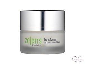 Zelens Transformer Instant Renewal Mask