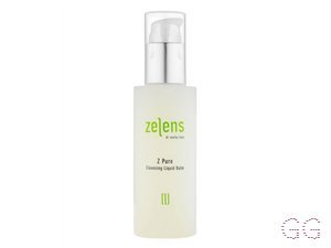 Z Pure Cleansing Liquid Balm
