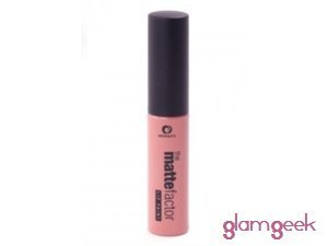 Miners Cosmetics The Matte Factor Lip Paint