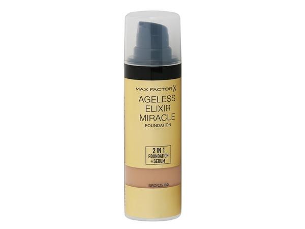 Ageless Elixir 2 in 1 Foundation