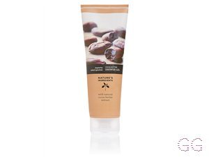 Nature's Ingredients Cocoa Butter Shower Gel