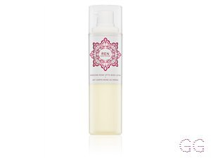 Moroccan Rose Otto Body Cream
