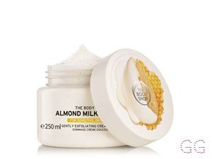 Almond Milk & Honey Gently Exfoliating Cream Scrub