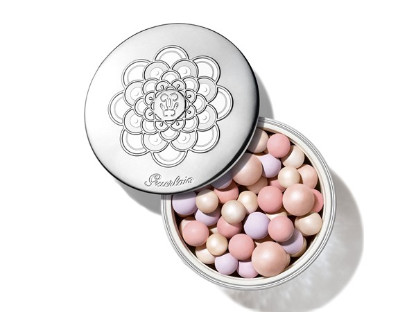 Météorites Pearls Powder