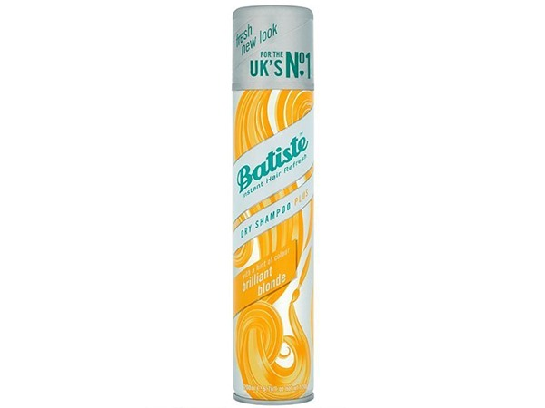 Batiste Dry Shampoo - Light & Blonde