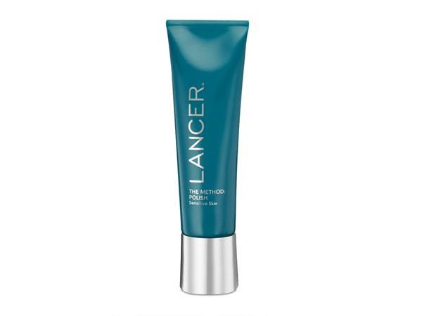 Lancer Skincare The Method: Polish Sensitive Skin