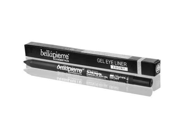 Bellápierre Cosmetics Gel Eye Liner Pencil