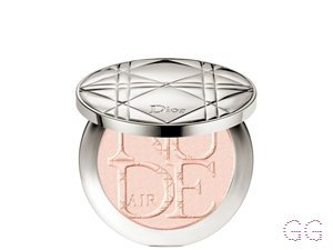 Nude Air Luminizer Sculpting Powder