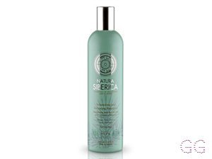 Natura Siberica Volumising and Balancing Shampoo , Green