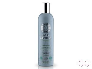 Volumising and Nourishing Shampoo , Green