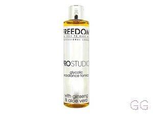 Style Freedom Pro Studio Glycolic Radiance Tonic
