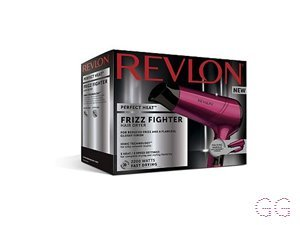 Perfect Heat Frizz Fighter Hair Dryer