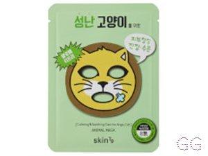 Skin79 Animal Mask 23G Cat