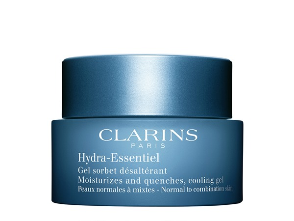 Clarins Hydra Essentiel Cooling Cream Gel