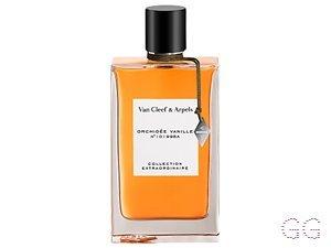 Van Cleef & Arpels Orchidée Vanille Eau De Parfum