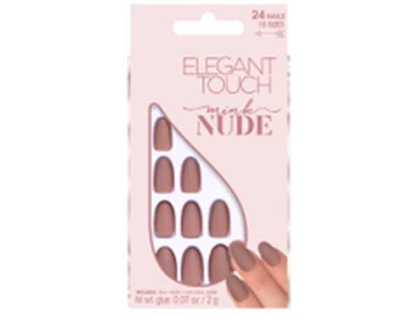 Nude Collection Nails