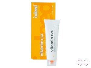 Indeed Labs Vitamin C24 Facial Creme