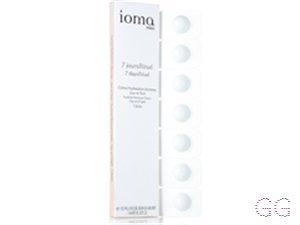 Ioma Tabs Youthful Moisture Cream Day & Night 7X