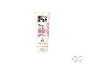 Kind Natured Love Curls Bamboo & Sea Kelp Smoothing Conditioner