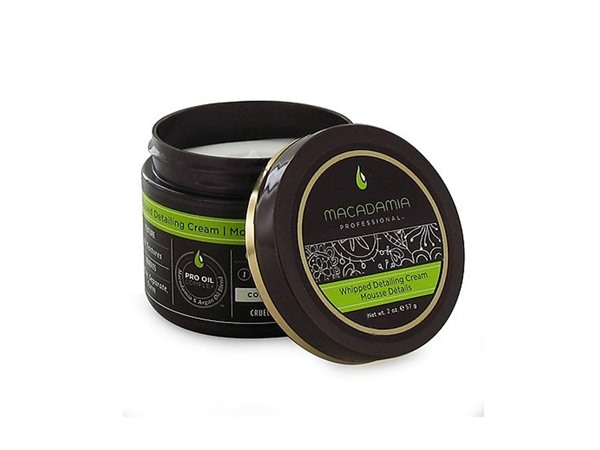 Macadamia Whipped Detailing Cream