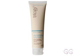 Trilogy Hydrating Body Cream