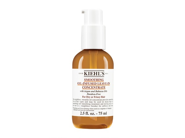 Kiehls Smoothing Oil-Infused Hair Treatment