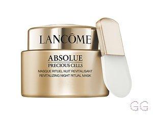Lancôme Absolue Precious Cells Revitalising Night Mask