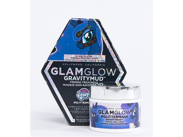 GLAMGLOW Gravitymud Mask