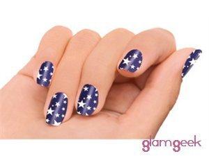 Myleene Klass Nails Myleene Klass Nails