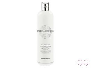 Baylis & Harding Jojoba, Silk & Almond Oil Indulgent Luxury Shower Crme